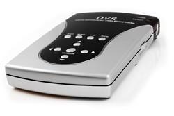 DVR SD enregistreur pour 2 caméras