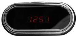Horloge de Bureau Caméra cachée HD