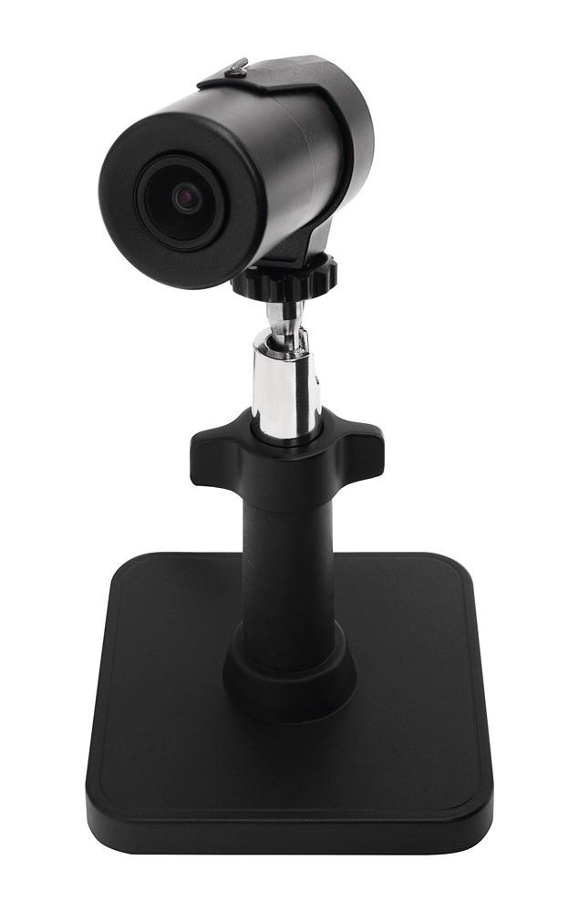 ABUS IPCS10001 module de caméra en forme de tube avec objectif 2,8 mm pour IPCS10020