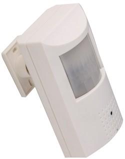 Caméra IP avec détecteur de mouvement PIR
