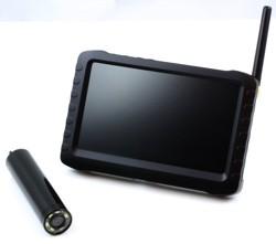 Kit mini camera sans fil avec enregistreur