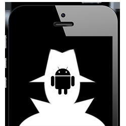 Logiciel de surveillance FLEXImobile Android Phone