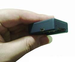 Micro-émetteur Espion