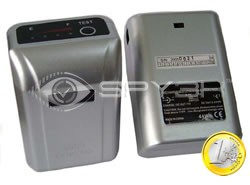 Lithium Ion Battery Pack - 25Wh/50Wh