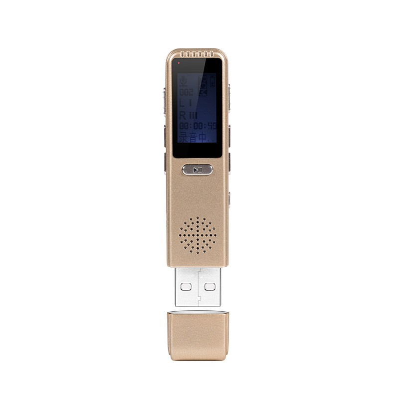 Dictaphone Numérique USB