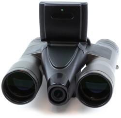 Binoculaire avec 12MP Caméra Intégrée