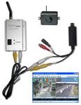 Kit mini camera pour PC