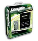 AA en AAA Energizer 3,5 uur snel lader