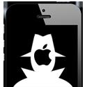 Logiciel de surveillance FLEXImobile Apple iPhone