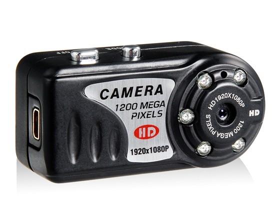 Caméra Ultra Petite