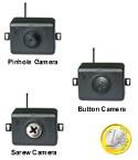 Mini caméra sans fil supplémentaire