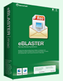 eBlaster 2012 - Logiciel Keylogger