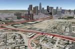 Trackstick Mini Google Earth 3