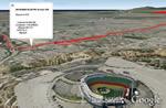 Trackstick Mini Google Earth 4